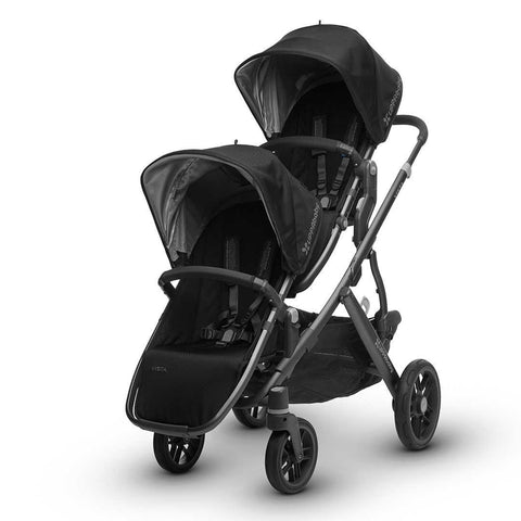 Uppababy Vista Rumble Seat in Jake