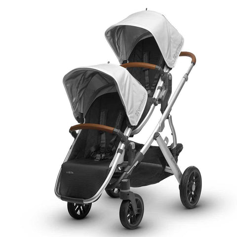 Uppababy Vista Rumble Seat in Loic