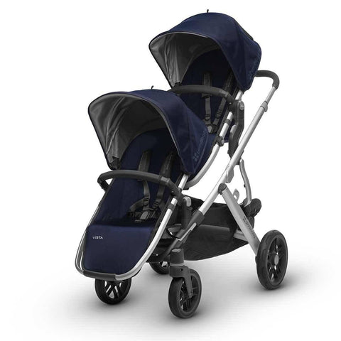 Uppababy Vista Rumble Seat in Taylor