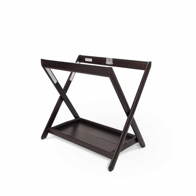 Uppababy Carrycot Stand - Espresso-Carrycots- Natural Baby Shower