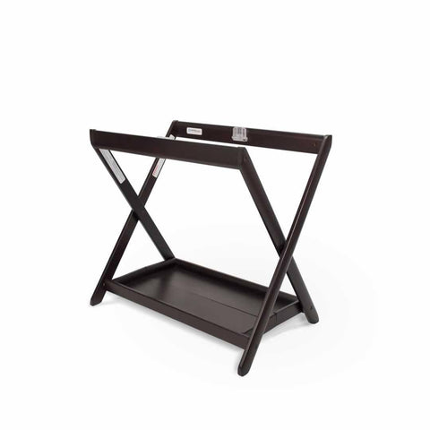 Uppababy Carrycot Stand in Espresso