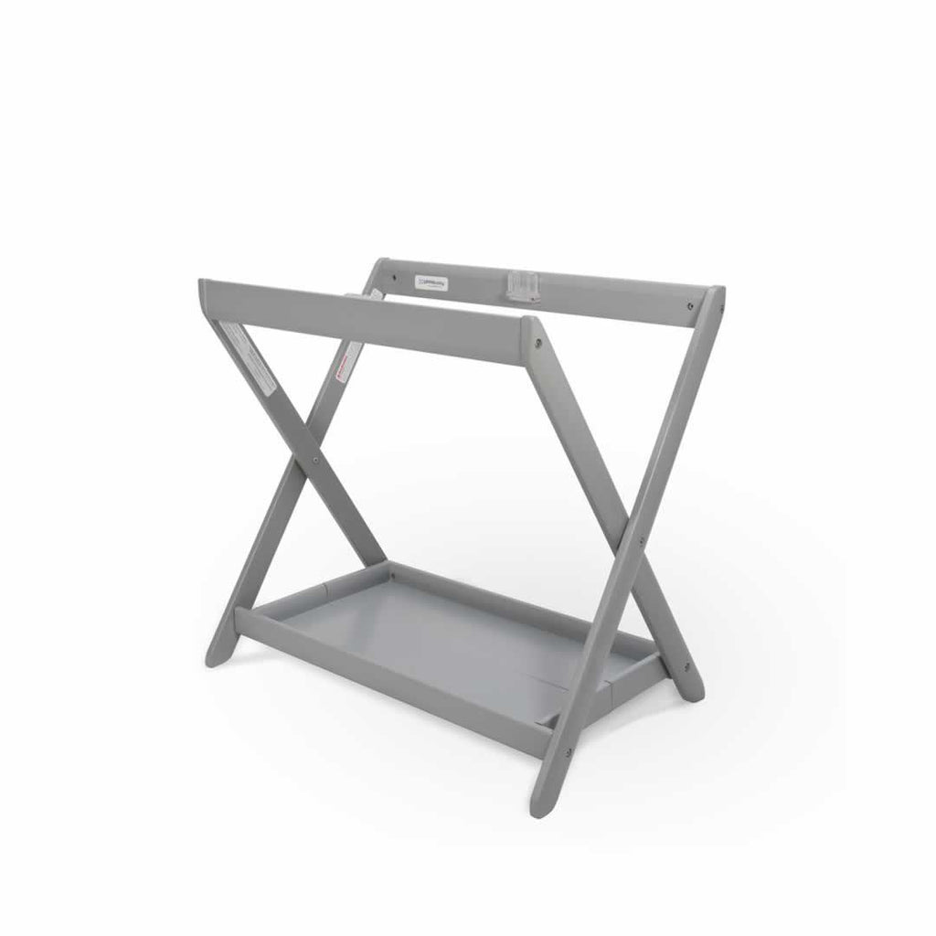 Uppababy Carrycot Stand - Grey-Carrycots- Natural Baby Shower