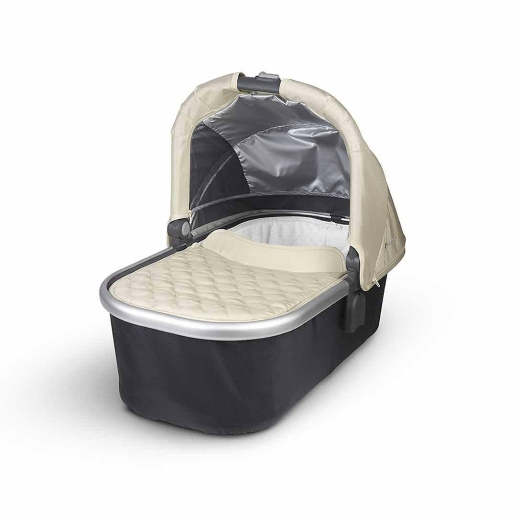 Uppababy Cruz Carrycot in Lindsey