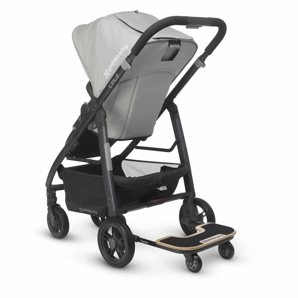 Uppababy Cruz Piggyback Board Back
