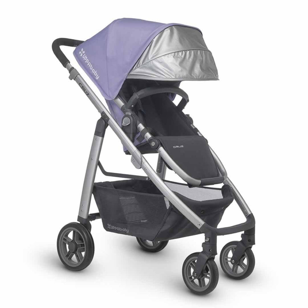 Uppababy Cruz Pushchair in Maeve