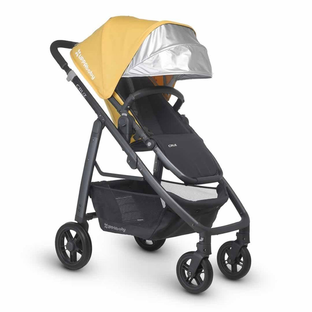 Uppababy Cruz Pushchair in Maya