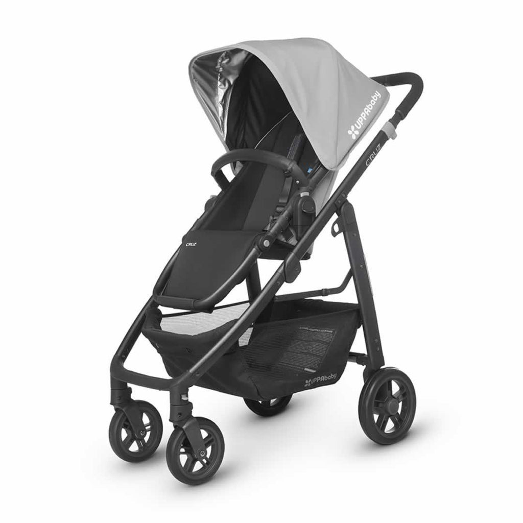 Uppababy Cruz Pushchair in Pascal
