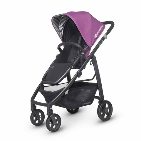 Uppababy Cruz Pushchair in Samantha