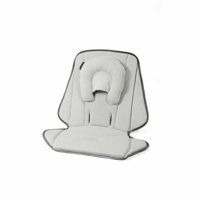 Uppababy Infant Snug Seat-Seat Liners- Natural Baby Shower