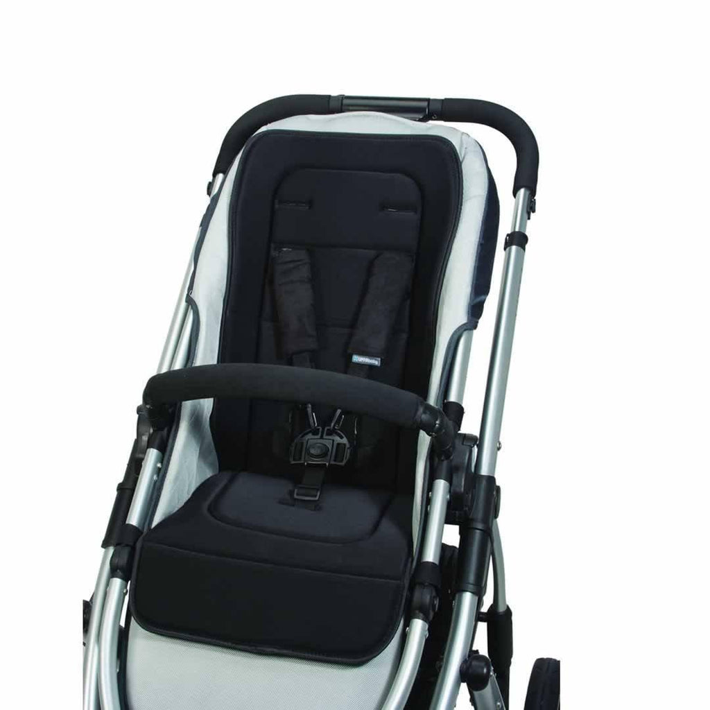 Uppababy Seat Liner on Vista