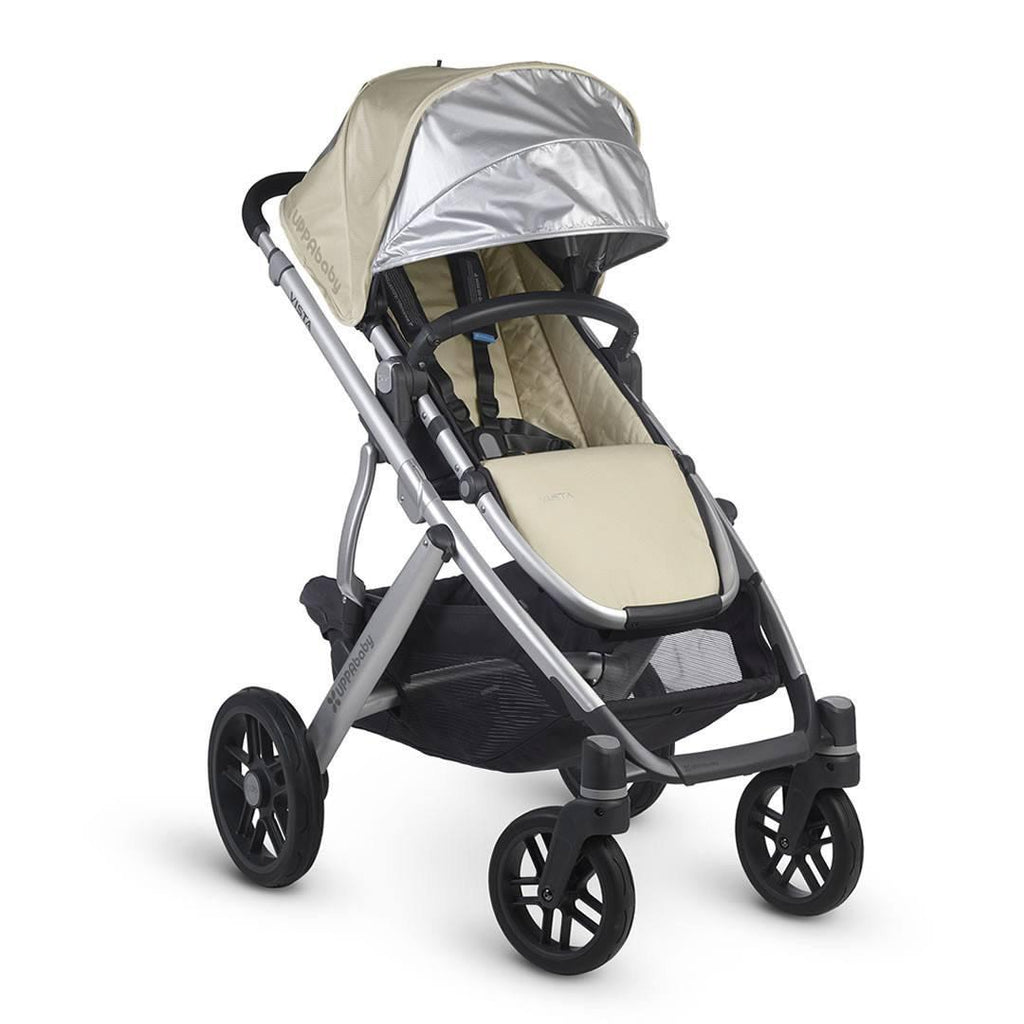 Uppababy Vista Pushchair Lindsey