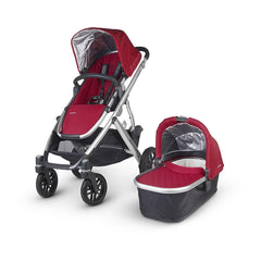 Uppababy Vista Pushchair - Denny + Carrycot