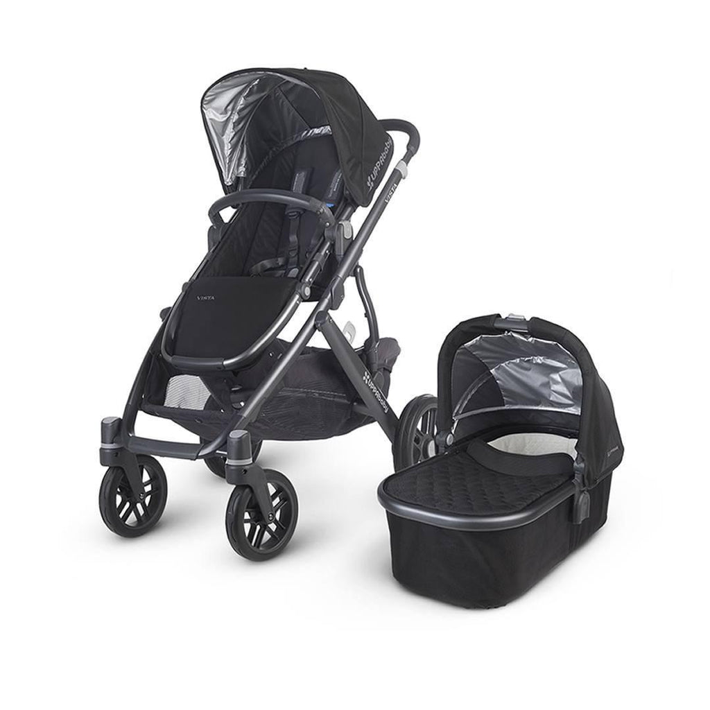 Uppababy Vista Pushchair - Jake + Carrycot