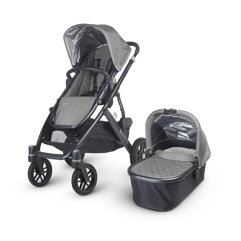 Uppababy Vista Pushchair - Pascal + Carrycot