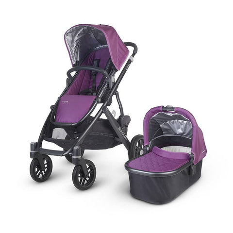 Uppababy Vista Pushchair - Samantha + Carrycot
