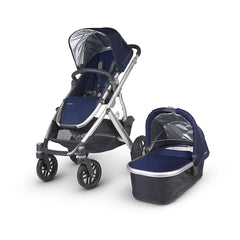 Uppababy Vista Pushchair - Taylor + Carrycot