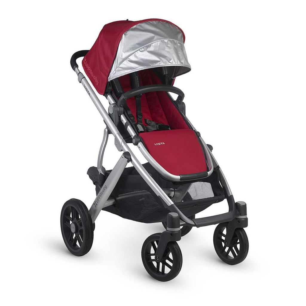 Uppababy Vista Pushchair in Denny