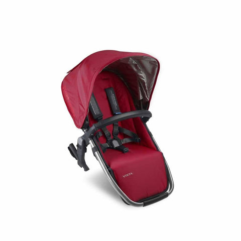 Uppababy Vista Rumble Seat Denny