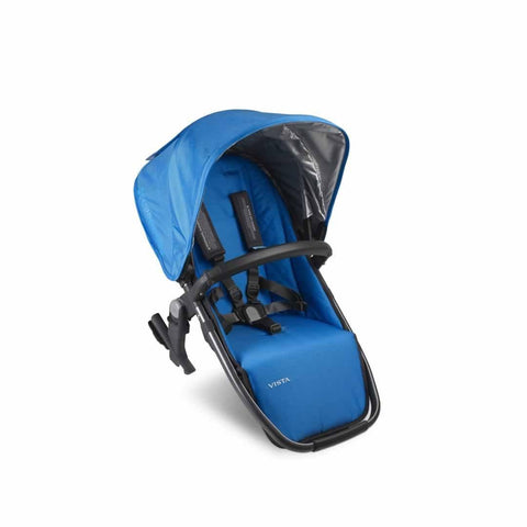Uppababy Vista Rumble Seat Georgie