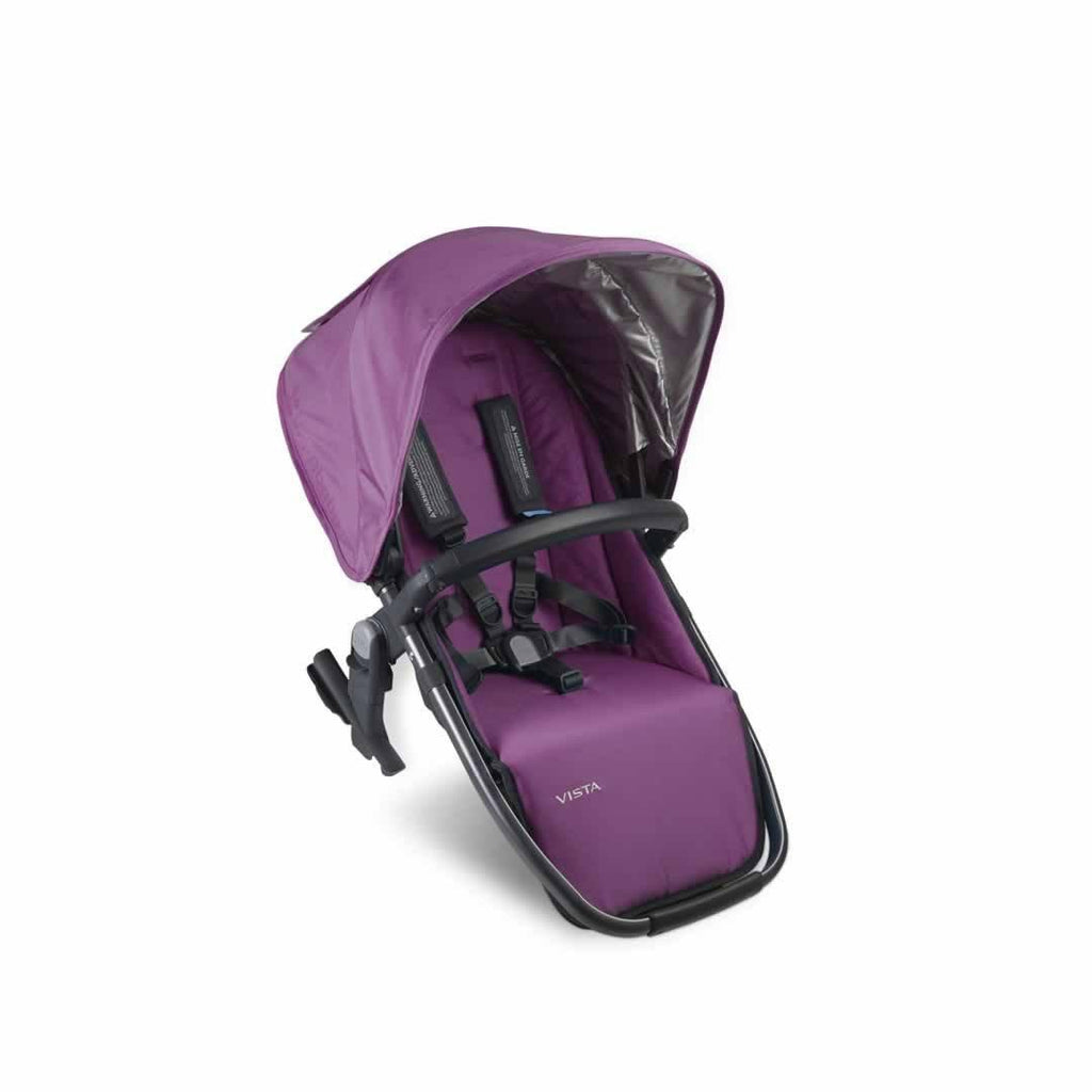 Uppababy Vista Rumble Seat Samantha