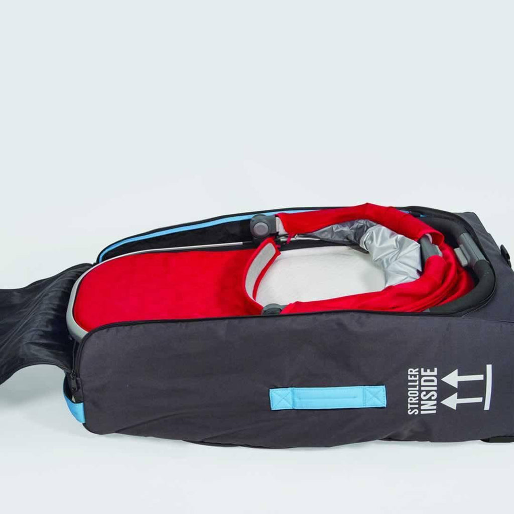 Uppababy Vista Travel Bag Side
