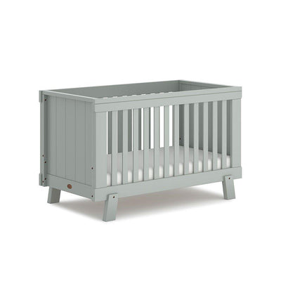 Boori Lucia Urbane Cot Bed - Pebble-Cot Beds- Natural Baby Shower