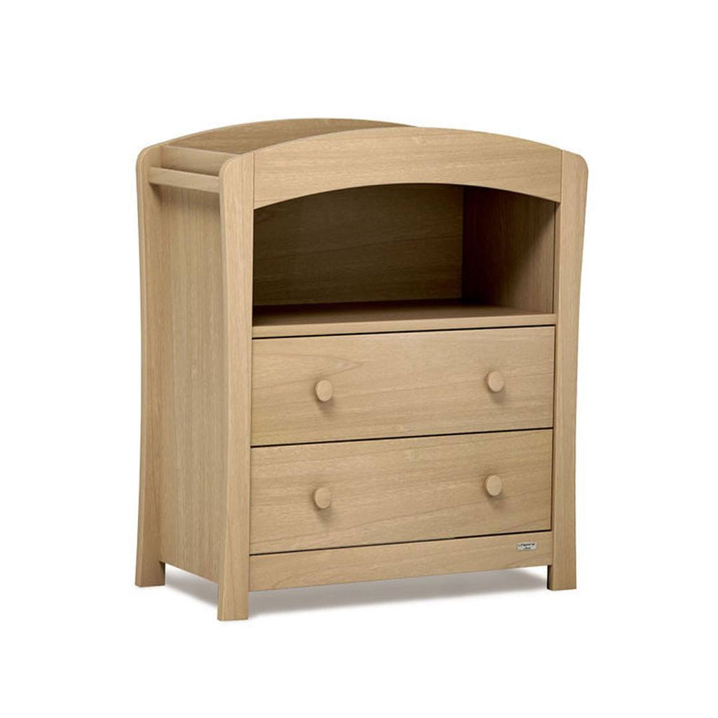 Urbane by Boori Sunshine 2 Drawer Chest in Almond