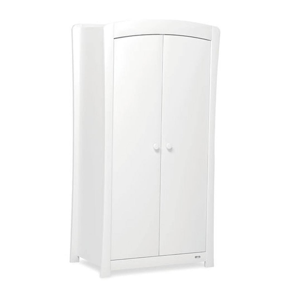 Urbane by Boori Sunshine Wardrobe in White