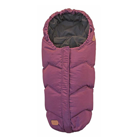 Voksi Move Footmuff - Berry Plum