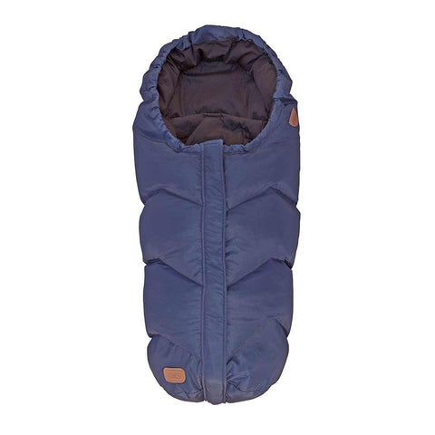 Voksi Move Footmuff - Dawn Blue
