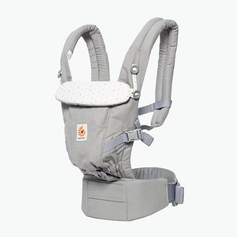 Ergobaby Original Adapt Carrier - Confetti-Baby Carriers-Confetti- Natural Baby Shower
