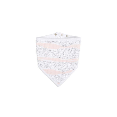 aden + anais Bandana Bib - Picked For You-Bibs- Natural Baby Shower