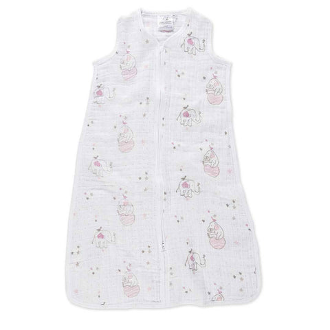 aden + anais Classic Sleeping Bag - Lovely - Ellie
