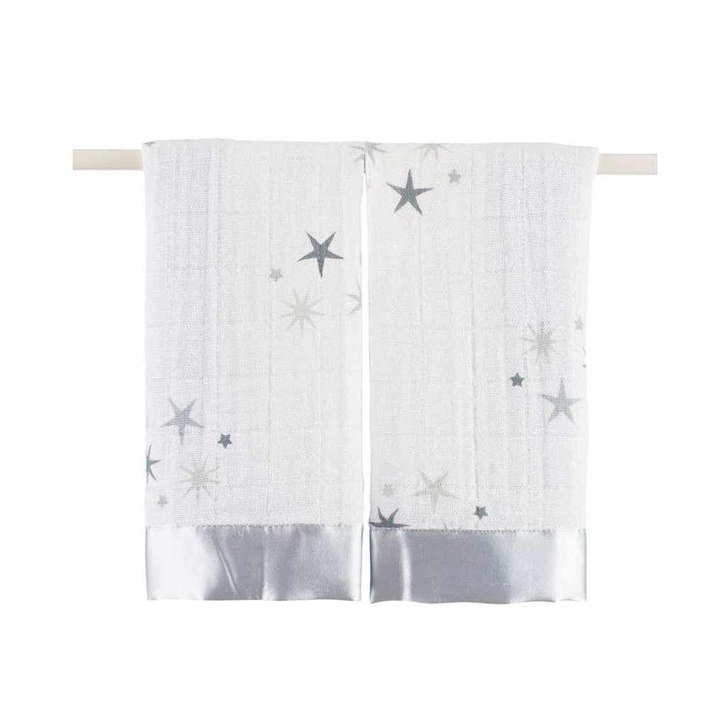 ee28ba682a aden + anais Issie Security Blanket - Twinkle-Blankets-Twinkle- Natural Baby  Shower ...
