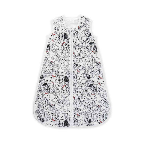 aden + anais Light Sleeping Bag - 101 Dalmatians