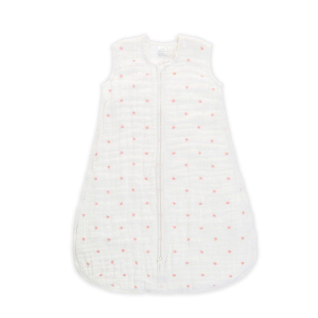 aden + anais Mid Season Sleeping Bag - Lovebird