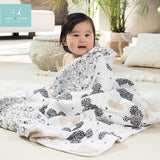 aden + anais Muslin Dream Blanket - Mickey's 90th 2