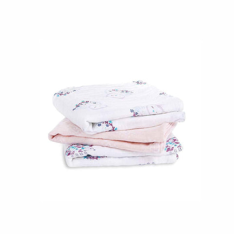 aden + anais Musy - Thistle - 3 Pack