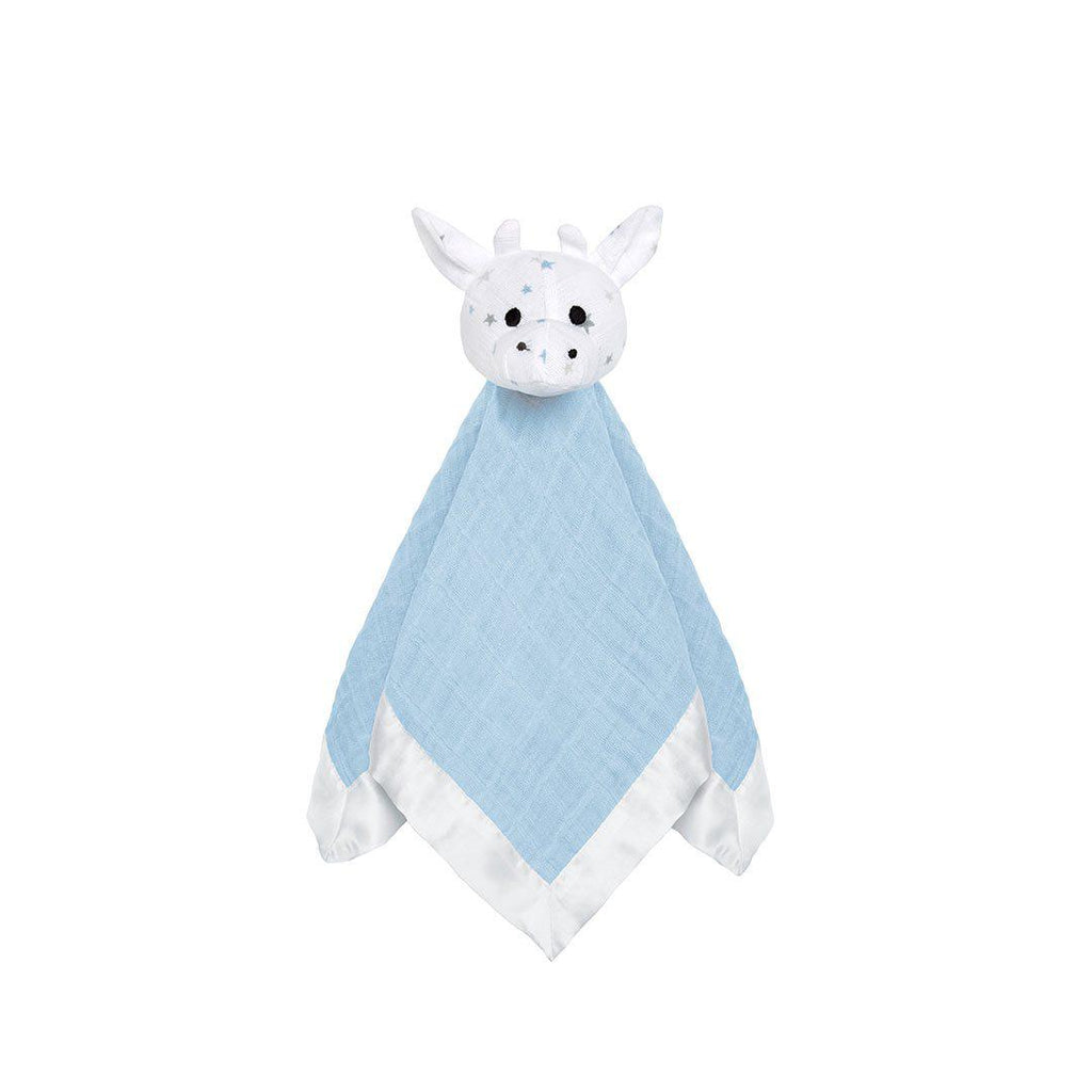 aden + anais Musy Mate - Cow - Night Sky Reverie-Comforters- Natural Baby Shower