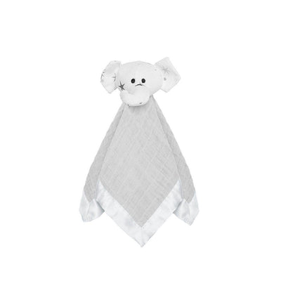 aden + anais Musy Mate - Elephant - Twinkle-Comforters- Natural Baby Shower