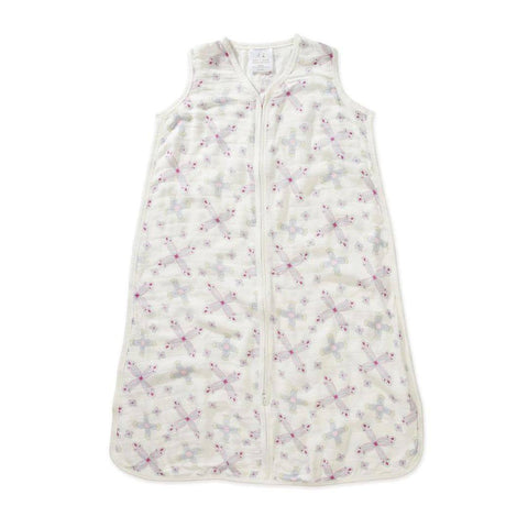 aden + anais Silky Soft Sleeping Bag - Flower Child