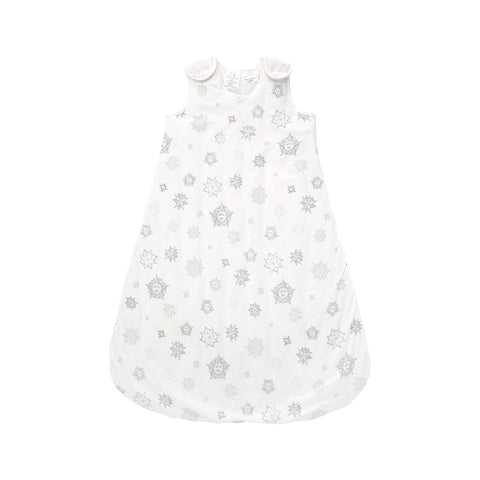 aden + anais Winter Sleeping Bag - Starry-Sleeping Bags- Natural Baby Shower