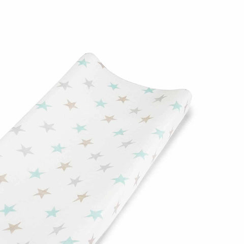 aden + anais Changing Mat Cover Milky Way