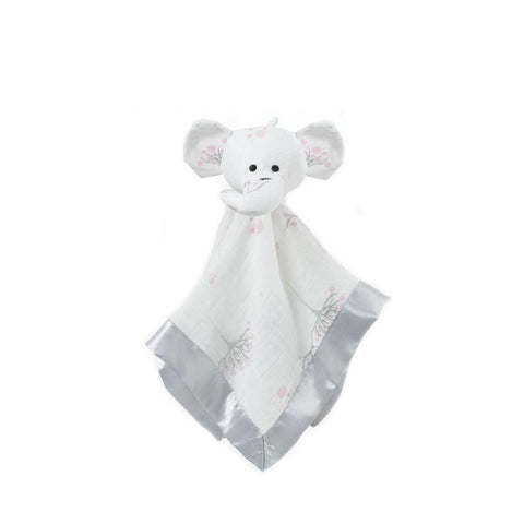 aden + anais Classic Musy Mate Lovey - Elephant For the Birds