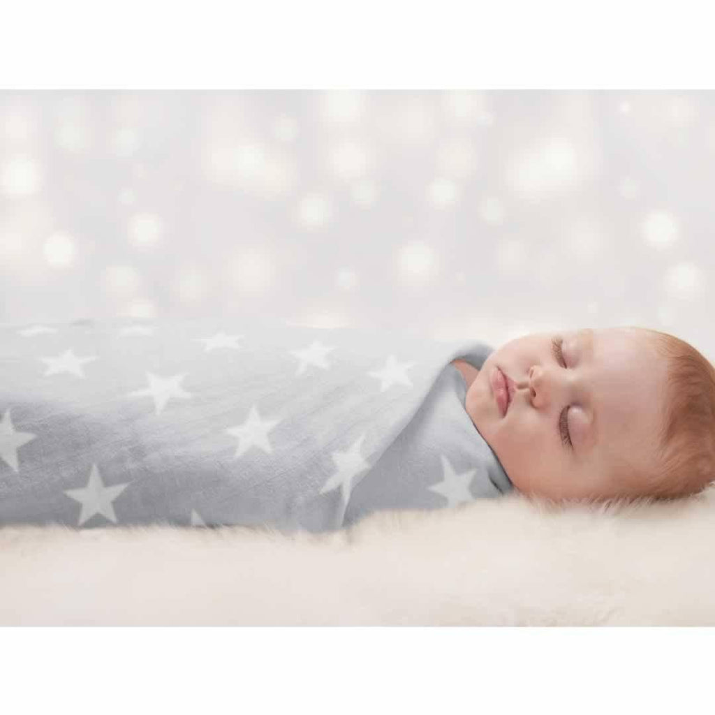 aden + anais Cosy Muslin Swaddle - Fate Lifestyle