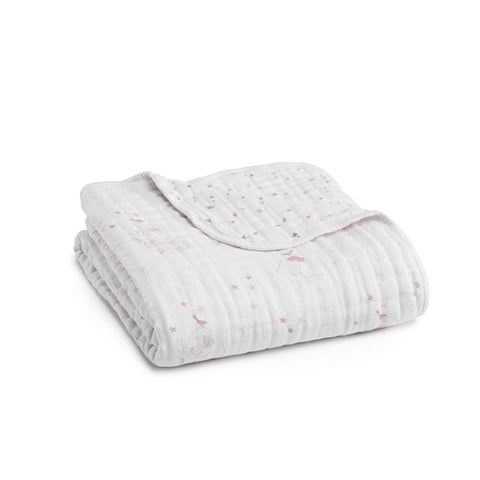 aden + anais Muslin Dream Blanket Lovely