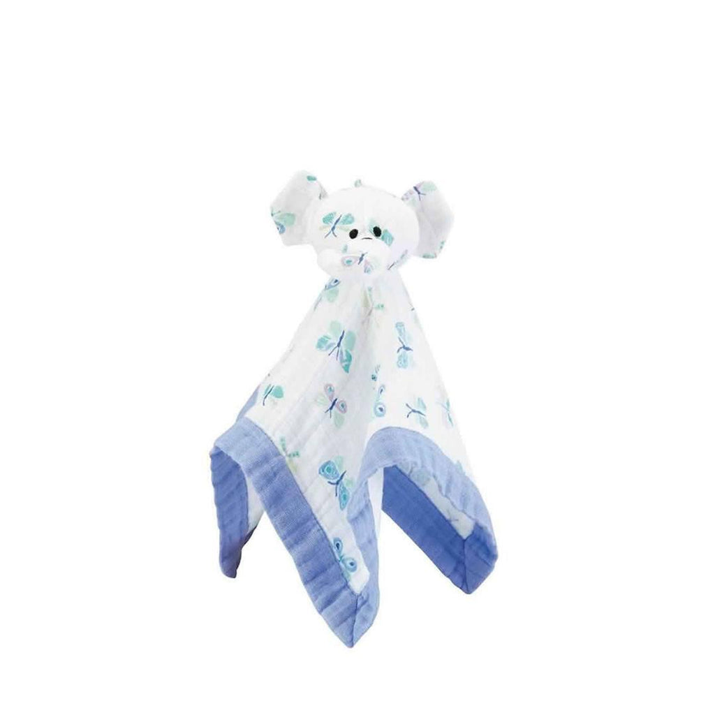 aden + anais Organic Musy Mate Lovey Mariposa
