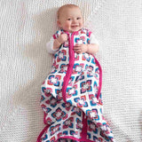aden + anais Sleeping Bag - Flip-Side Lifestyle