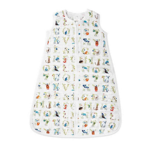 aden + anais Classic Sleeping Bag - Paper Tales - Sleeping Bags - Natural Baby Shower