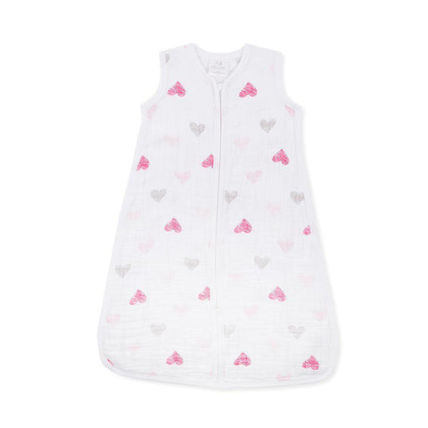 aden + anais Classic Sleeping Bag - Lovebird